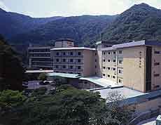 湯瀬温泉 姫の湯ホテル(東北ツアーズ協同組合提供)