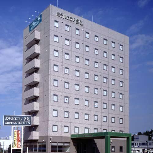 ホテルエコノ多気◆楽天トラベル