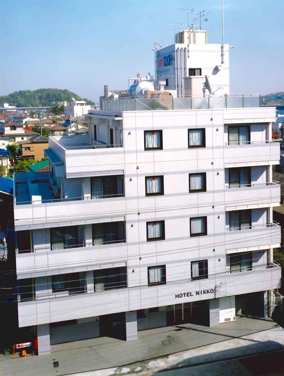 ホテル ニッコー 金沢八景◆楽天トラベル
