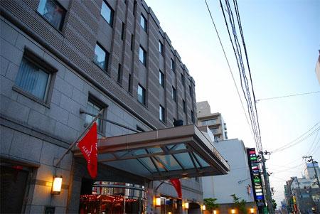 アルバートホテル秋田◆楽天トラベル
