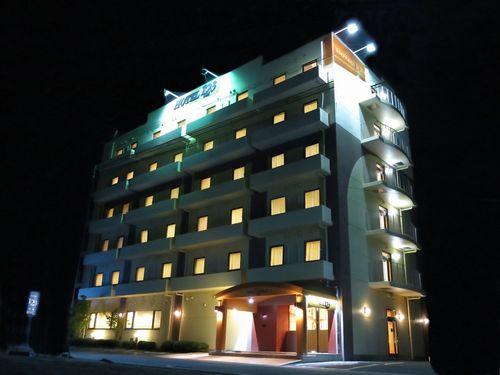 ホテル1-2-3 島田◆楽天トラベル