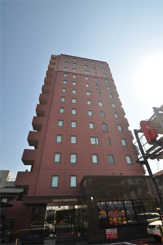堺 サンホテル 石津川◆楽天トラベル