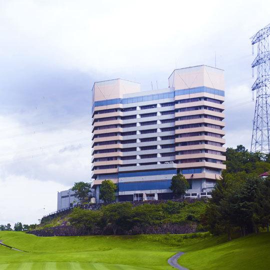 妙義温泉 妙義グリーンホテル の写真
