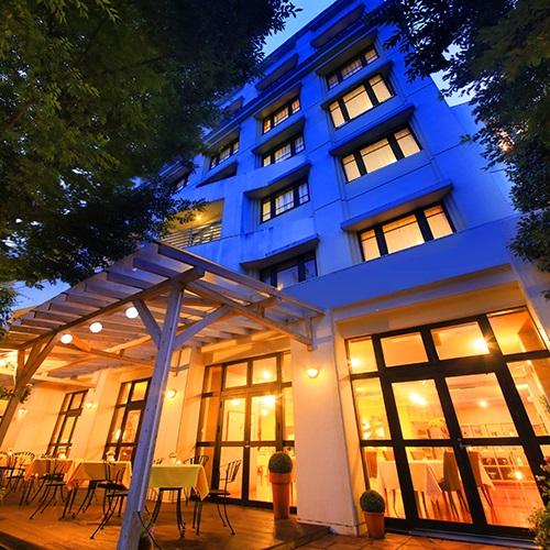ホテル芙蓉倶楽部◆楽天トラベル