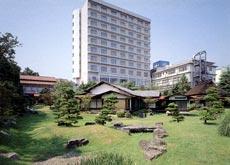 原鶴温泉 ホテルパーレンス小野屋(HTC提供)