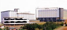 ウトロ温泉 知床第一ホテル(HTC提供)