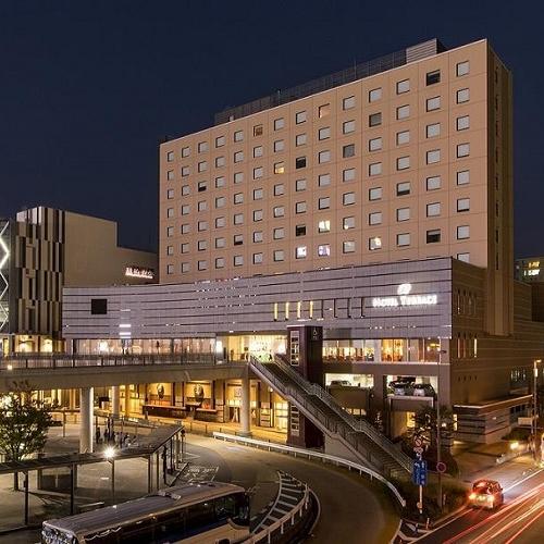 ホテル テラス ザ ガーデン水戸◆楽天トラベル