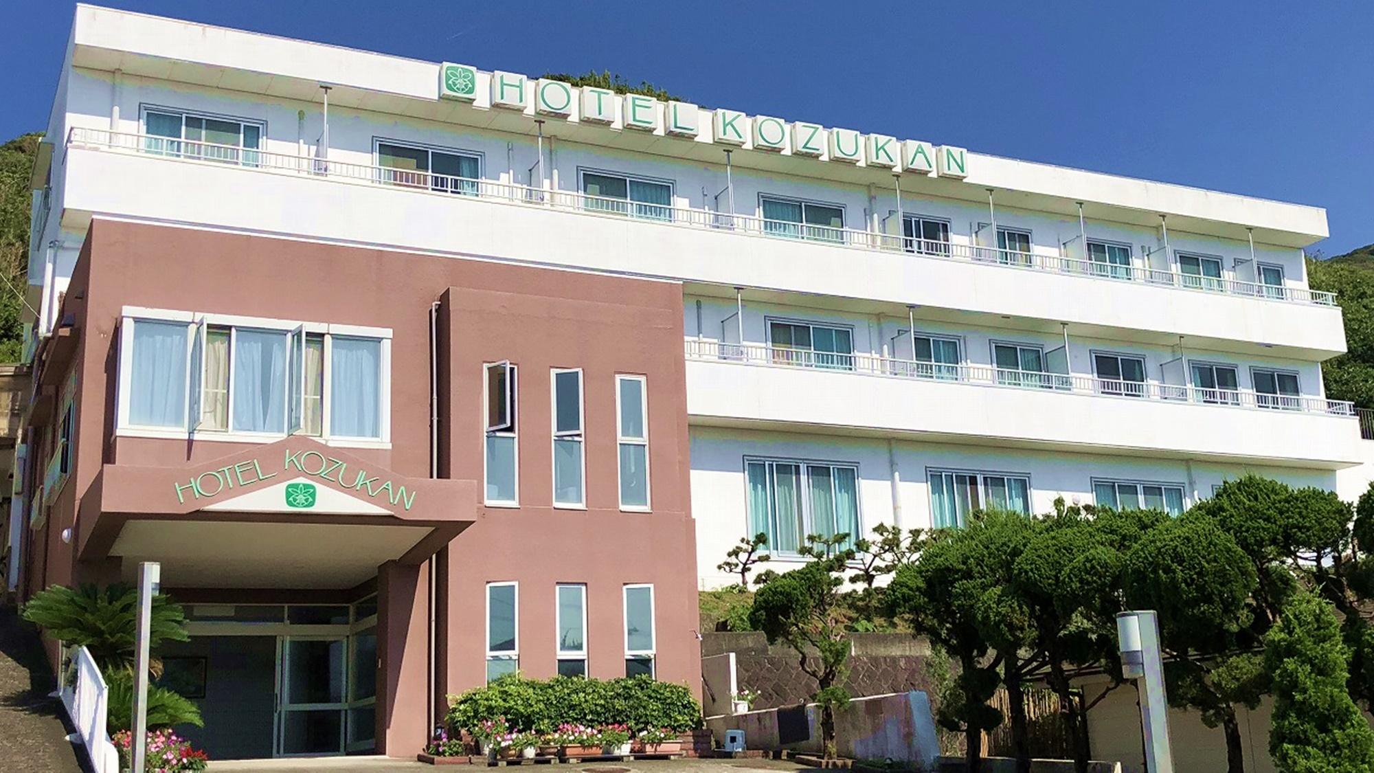 ホテル 神津館◆楽天トラベル