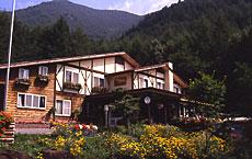 カントリーハウス 渓山荘◆楽天トラベル
