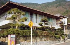 民宿 北山瀬ノ下荘◆楽天トラベル