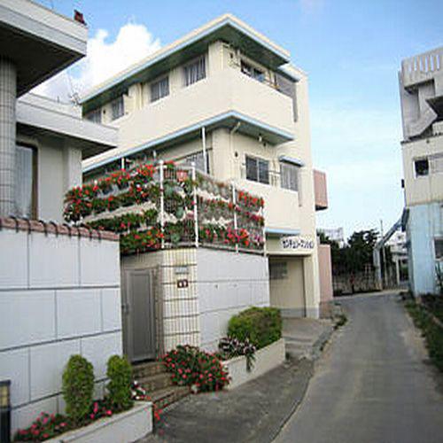 宮古島センチュリーマンション