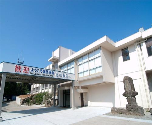 国民宿舎 壱岐島荘◆楽天トラベル