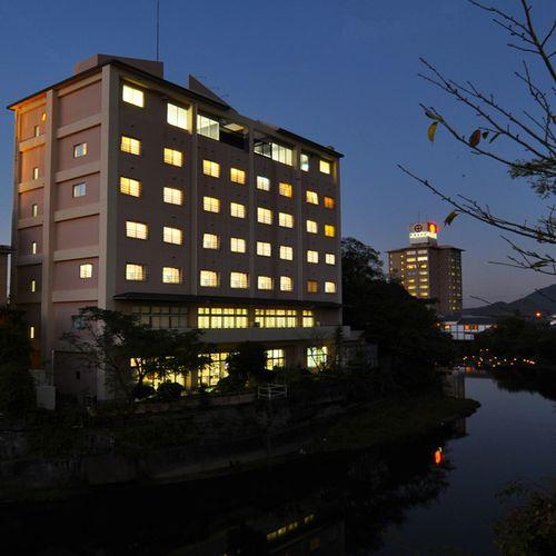 ホテル光陽閣