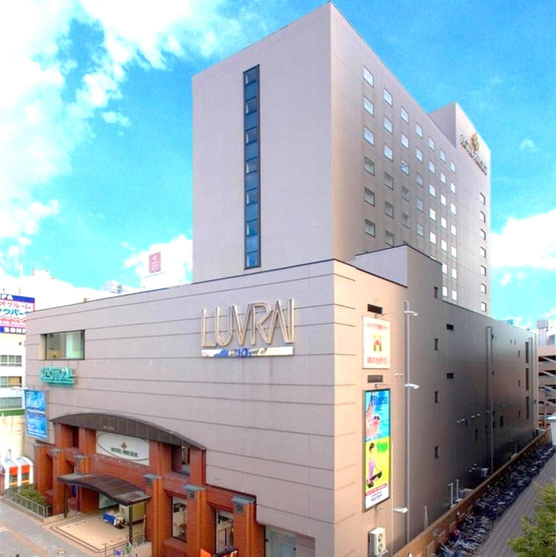 ホテル プリシー ド郡山◆楽天トラベル