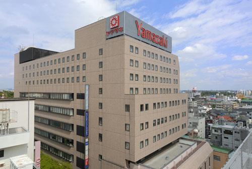 山崎製パン 企業年金基金会館◆楽天トラベル