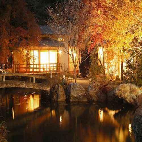 清流荘◆楽天トラベル