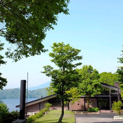 野尻湖ホテル エルボスコ◆楽天トラベル