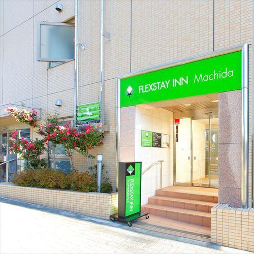 ウィークリーマンション東京 町田