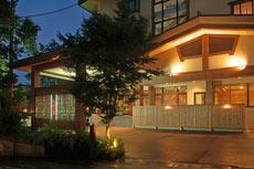 赤倉温泉 ホテル秀山 七つの扉