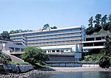 桂川シーサイドホテル