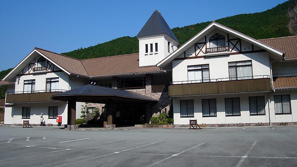 奥伊勢 フォレストピア 宮川山荘◆楽天トラベル