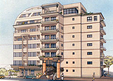 ホテル 菫会館◆楽天トラベル