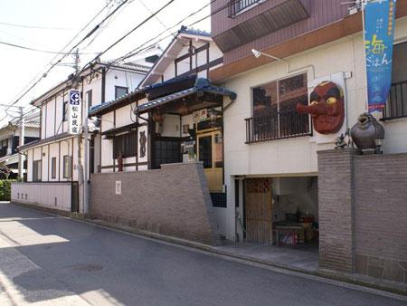 ビジネス民宿 松山◆楽天トラベル