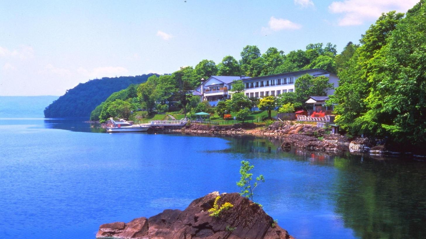 丸駒 温泉旅館◆楽天トラベル