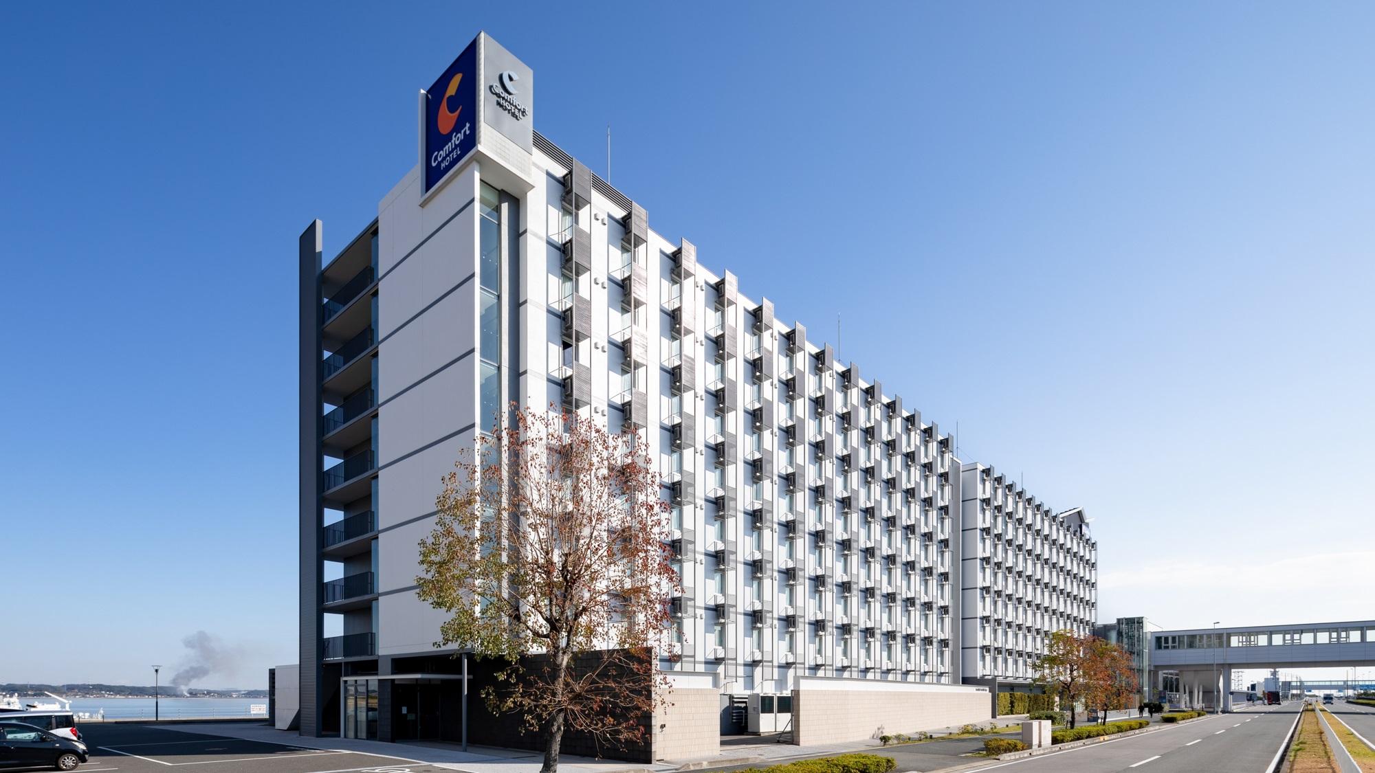 コンフォート ホテル 中部国際空港◆楽天トラベル