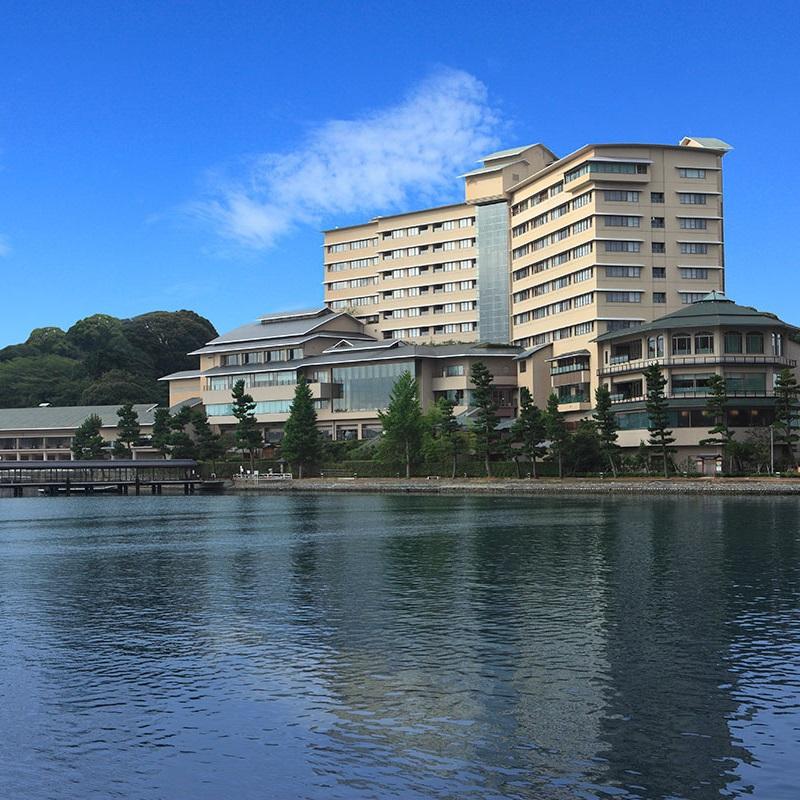 ホテル 九重◆楽天トラベル