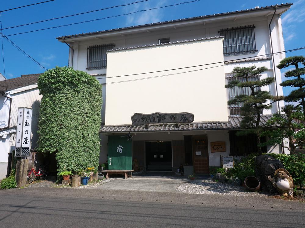旅館 松乃屋◆楽天トラベル