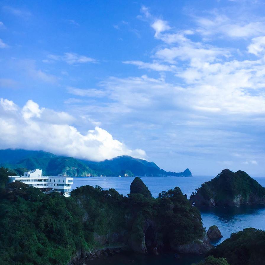 堂ヶ島 ホテル 天遊◆楽天トラベル