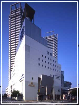 ホテルレイクアルスター アルザ泉大津◆楽天トラベル