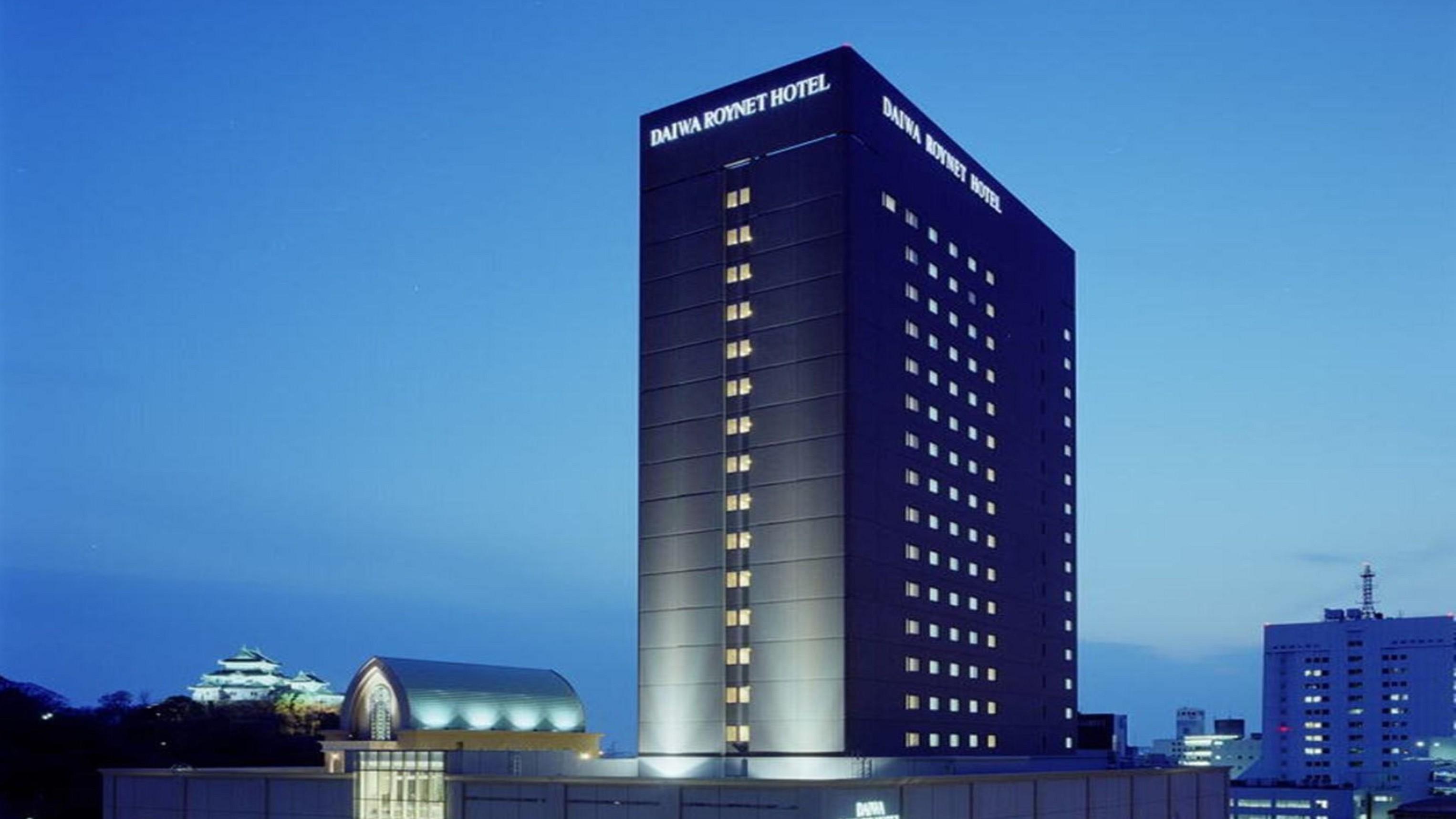 ダイワ ロイネットホテル和歌山◆楽天トラベル