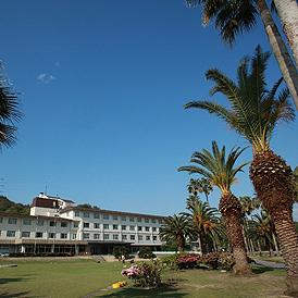 休暇村 大久野島◆楽天トラベル