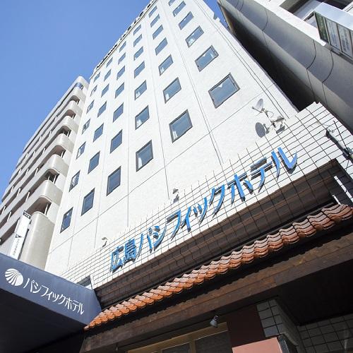 広島 パシフィック ホテル◆楽天トラベル