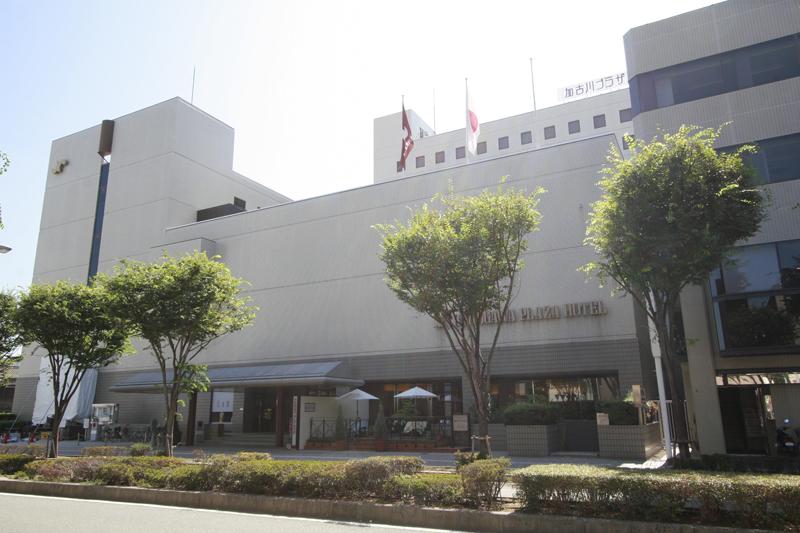 加古川 プラザ ホテル◆楽天トラベル