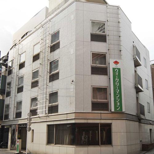 ウィークリーマンション東京 東五反田