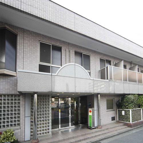 ウィークリーマンション東京 高田馬場