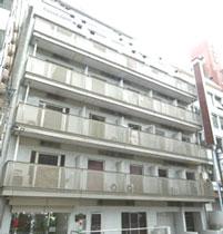 ウィークリーマンション東京 池袋