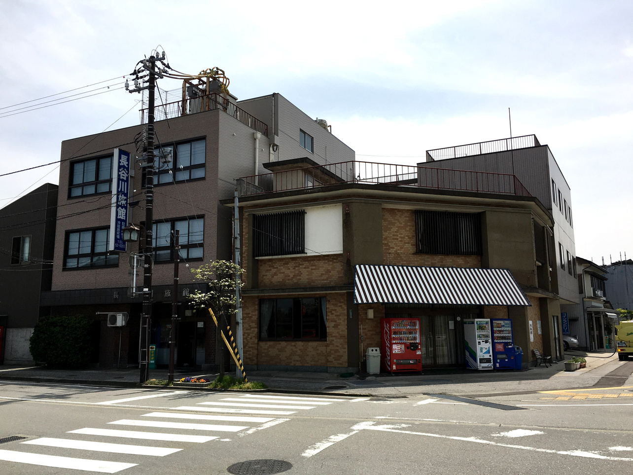 長谷川旅館◆楽天トラベル