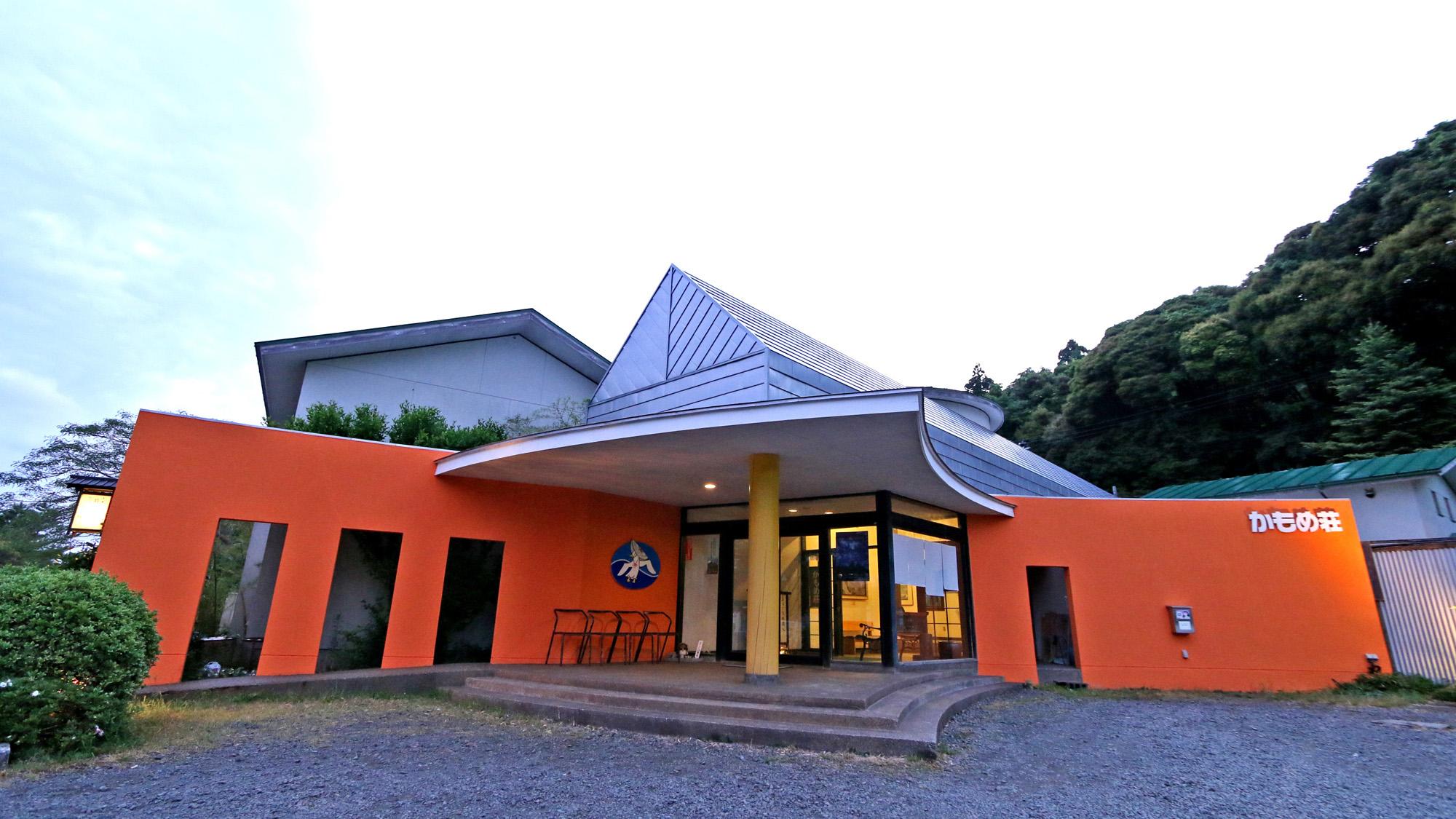 旅館 かもめ荘◆楽天トラベル