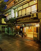 渋温泉 小石屋 旅館