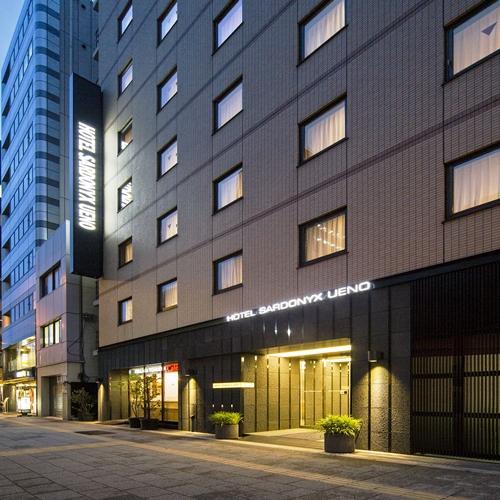 ホテル サードニクス 上野◆楽天トラベル