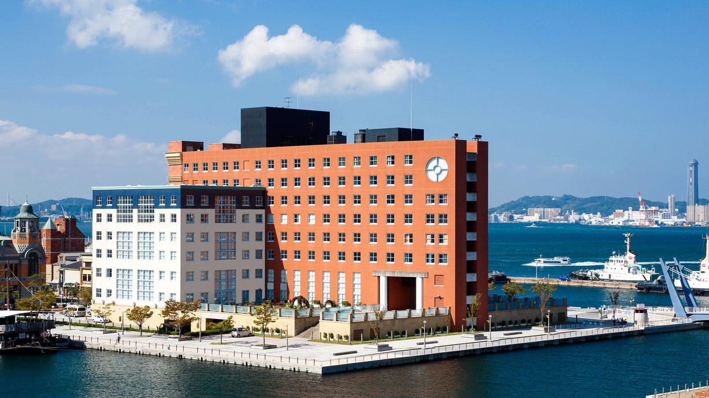 プレミア ホテル 門司港◆楽天トラベル