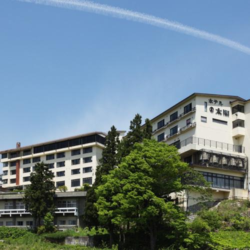 ホテル 太閤◆楽天トラベル
