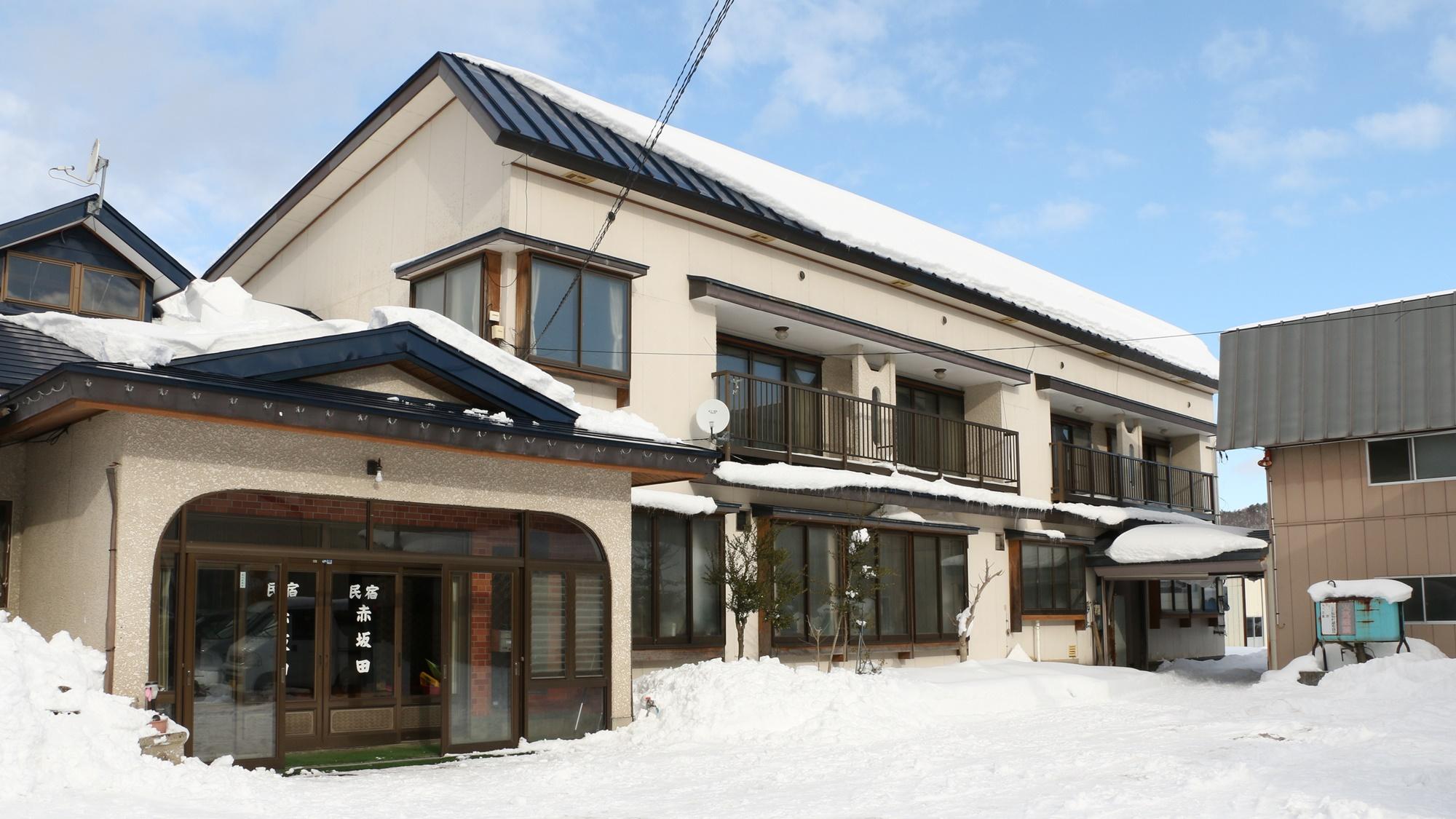 民宿 赤坂田◆楽天トラベル
