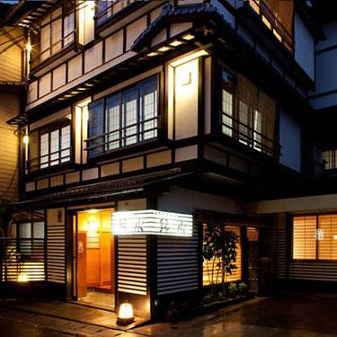 旅館 錦水◆楽天トラベル