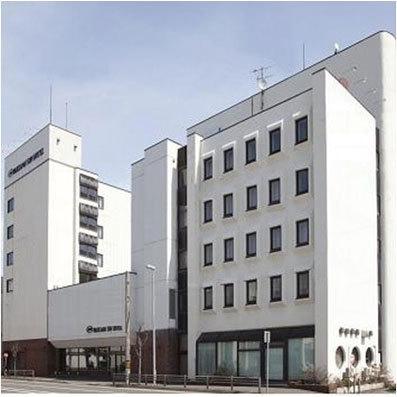 稚内 サンホテル