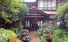 神乃家 山楽荘◆楽天トラベル